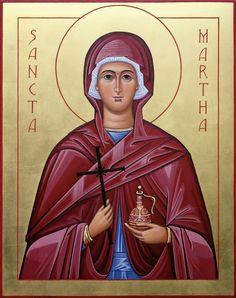 Icone dipinte a mano - Ručně psané Ikony