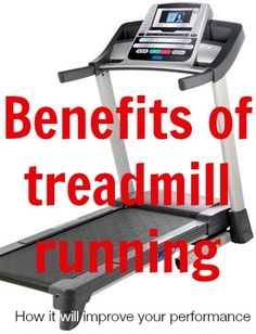 Would you like to PR at your next race? Would you be surprised to find out the treadmill might be the tool you're overlooking to achieve that goal?