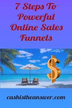 Online Sales funnels are the most effective way to generate money online. Whether you are selling digital or physical products or looking for clients you need an effective online marketing funnel. If done correctly you can even use this to generate passive income online. Click the pin to see how #online marketing #make money online #sales funnels #funnel marketing