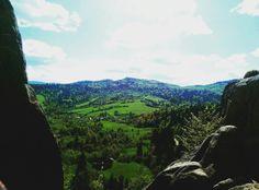 Beauty #mountains