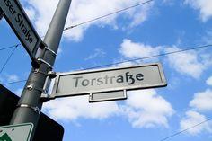 Shopping Guide Berlin: Torstraße -- stilinberlin