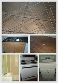 Online auction with antique tin ceiling tiles and old hardwood flooring.  You can make something crafty with these items.  Ayers Auction, Oneida, Tn. 423-569-7922, TN Lic#3949.  Auction ends Oct. 9th, 2012.