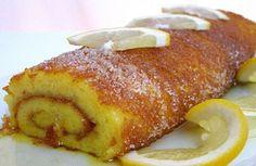 E quem não gosta de uma fatia de torta de laranja a acompanhar um chá? ou como…