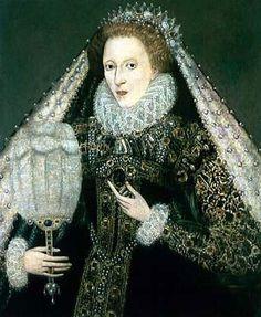Elizabeth I | by lisby1