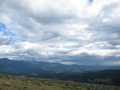 Los suelos secos tienen más probabilidades de recibir lluvia en verano que los húmedos | El Blincacequias