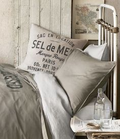 burlap, vintage feed sack, on trend designs from h&m fall 2011, via bright bazaar blog by clothing