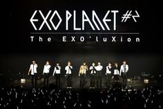 EXO from EXOPLANET#2 The EXO'luXion