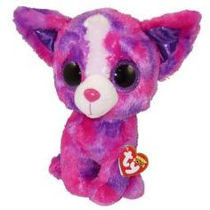 Beanie Buddies, Ty Beanie Boos, Ty Peluche, Ty Stuffed Animals, Kids Toy Store, Ty Toys, Kids Toys For Boys, Pink Beanies, A Bone