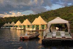 4 Rivers Floating Lodge, Tatai, Cambodia - Booking.com
