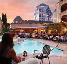 The Best Patio Bars In Dallas