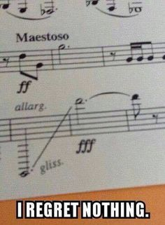 Oh merciful goodness. How it must feel to play a trombone like that.