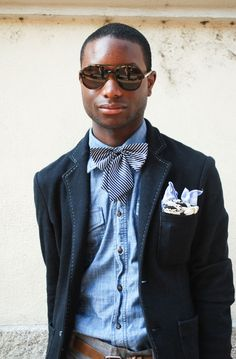 c14b147d9c6 Men of exceptional style show how to work the heat of summer in Florence  and Milan.
