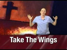 Sign Language learning videos to christian songs and scriptures.