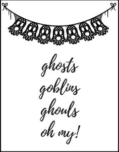 Free Test Maker Printable 81 Best Holidays  Halloween Images On Pinterest  Day Of Dead .
