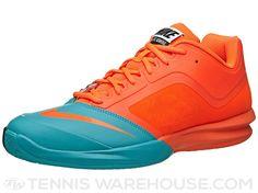 First Look: Nike Ballistec Advantage Tennis Shoe