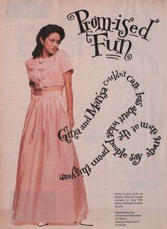 Sassy Magazine, Cool Style, March, Prom, Pretty, Fun, Fashion, Senior Prom, Fin Fun