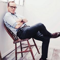 """""""You may be cool, but you'll never be agent Coulson leaning in a chair cool Agents Of S.h.i.e.l.d, Shield Cast, Captain America Black Widow, Black Widow Winter Soldier, Clark Gregg, Avengers Cast, Marvel Avengers, Dying Of The Light, Phil Coulson"""