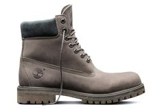 The Limited Release Autumn Mashup Boot in Grey.