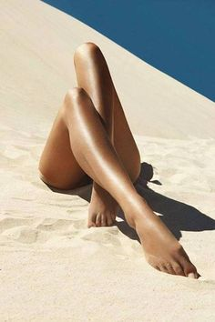Top 10 Tricks To Get Perfect Summer Legs