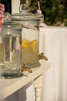 Home made lemonade & raki