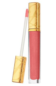$22.50 Nude Rose: Estée Lauder 'Pure Color' Gloss | Nordstrom