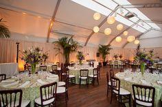 An elegant reception // Irja Elisa Photography