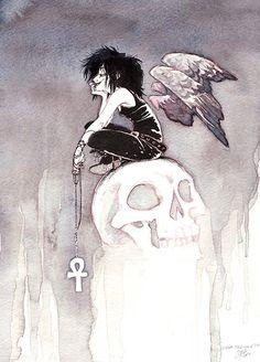 """Pigeon Wings"" by Lissa Treiman"