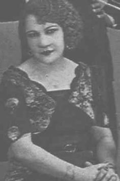 Roza Eskenazi Born in the late 19th c.in Constantinople, Roza began her performing career as a dancing girl. Details of her early life are somewhat obscured by the fact that she placed her date of birth in 1910 in a published interview [1982, R. Eskenazi]  Her family moved to Thessaloniki when she was a small girl, and sometime later to Athens, certainly before the 1923 population exchange that resulted from the 1922 Asia Minor Disaster. Despite her family's strong disapproval she went…