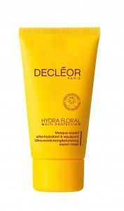 hydra-floral_ultra-moisturising__plumping_expert_mask_50ml Face And Body, Facials, Facial, Face Care