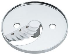 Waved slicing disc adds extra versatility and functionality to food processor Made of stainless steel material Perfect for slicing fruits and vegetables for recipes, salads or buffet Small Kitchen Appliances, Kitchen Small, Appliance Parts, Stainless Steel Material, Tear, Fruits And Vegetables, Red Wine, Food Processor Recipes, Commercial