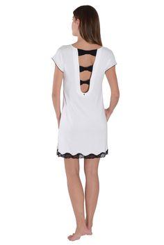 CAMISÓN Pijamas Women, Dress Formal, Capes, Loungewear, Pj, Nightwear, Cold Shoulder Dress, Dresses For Work, Sleep