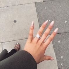 Loving This Amazing Ring From: @carbonandcoal 💅🏽