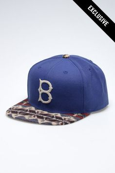 American Needle Brooklyn Dodgers '39  Hat Dodger Hats, Jack Threads, Dodgers, Mens Fashion, American, Brooklyn, Christmas, Style, Moda Masculina