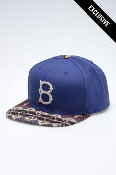 American Needle Brooklyn Dodgers '39  Hat