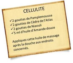Anti Diet - Cèdre de l'Atlas : L'incontournable contre la cellulite The Anti-Diet Solution is a system of eating that heals the lining inside of your gut by destroying the bad bacteria and replacing it with healthy bacteria Cellulite Exercises, Cellulite Remedies, Cellulite Workout, Cellulite Cream, Cellulite Scrub, Acne Treatment, Stress, How To Get Rid, Natural Remedies
