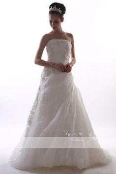 Brautkleid LW13