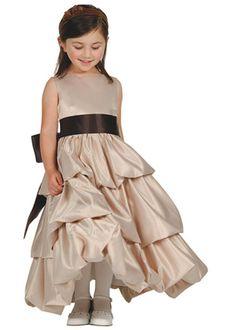 SWEET LITTLE GIRL DRESS