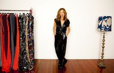 Felicity Huffman's What The Flicka? - Favorite Things: Ripley Rader Jumpsuits