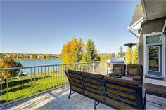 ❤ 7 Fishermans Bend Bungalow for sale in Elbow Valley Estates Bungalows For Sale, Places To Go, Deck, Real Estate, Outdoor Decor, Home Decor, Decoration Home, Room Decor, Front Porches