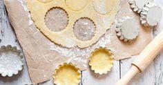 Wie Sie leckere Low Carb Kekse ohne Kohlenhydrate und Zucker backen