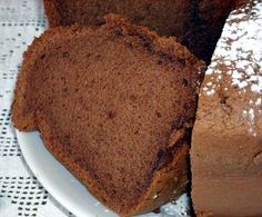 Chiffon Cake al Cioccolato e Baileys