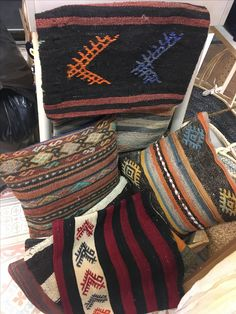 Kilim cushions now available in store and online #kilim #cushion homedecor #filblanc  #traditional #turkish #design #woven #fabric #cloth #textile #textiles #cotton #colour #color #colourful #colorful #coloured #colored #cushion #cover #covers #cushions #handicraft #craft #arasta #bazaar #istanbul #turkey