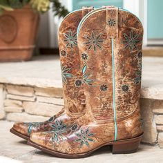 a321f75f8 41 Best Ariat Boots for Women images in 2018 | Cowboy boots, Cowgirl ...