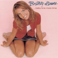 Britney Spears first cd