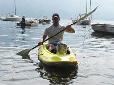 Ready for the season@Pescallo Bay#Bellagiowatersports