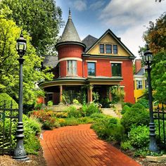 Fleischman Mansion Indian Hill Ohio My Style Pinterest Ohio