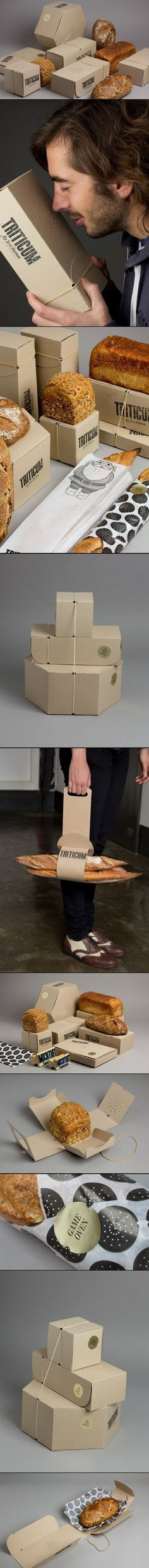 Brilliant Product Packaging Box Idea 13