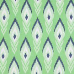 Free Spirit – Flight 2 - Bomuld - græsgrøn