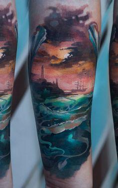 cloud tattoos a5