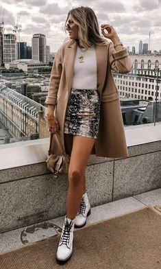 Find and save ideas about outfit trends on Women Outfits. Plaid Fashion, Tomboy Fashion, Look Fashion, Fashion Outfits, Womens Fashion, Trendy Outfits, Fall Outfits, Cute Outfits, Office Outfits